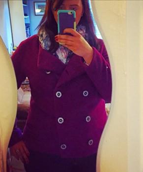 Anise Coat